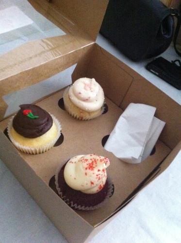 sugar mama's cupcakes