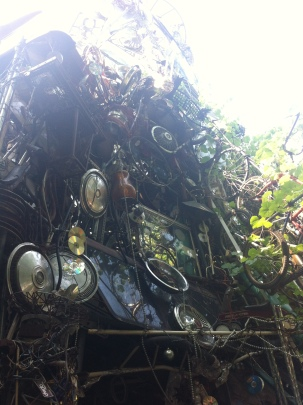 cathedral of junk 2