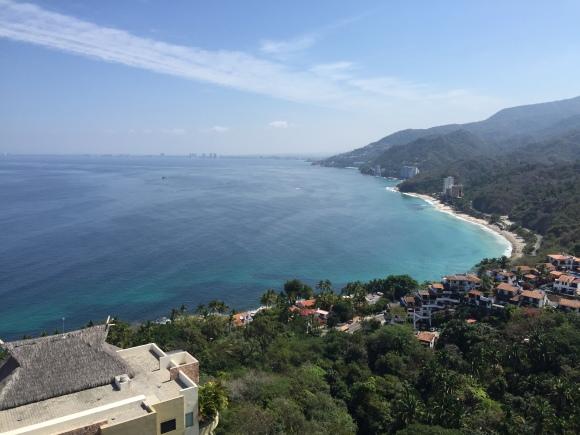 City view, ocean view, mountain view