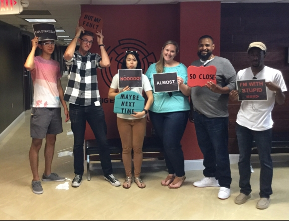 escape room atlanta